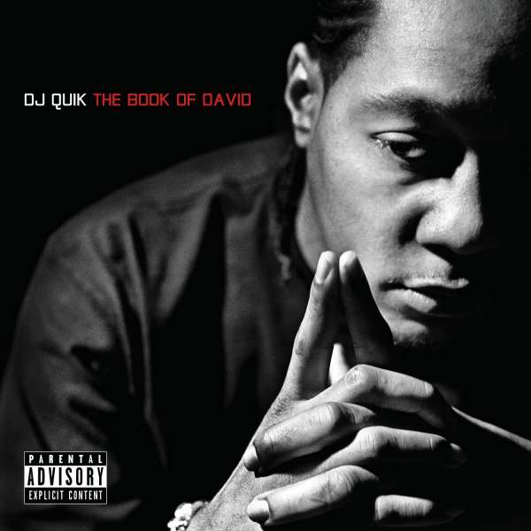 Book of David - DJ Quik - Musik - MAD SCIENCE - 0044003136175 - 19/4-2011