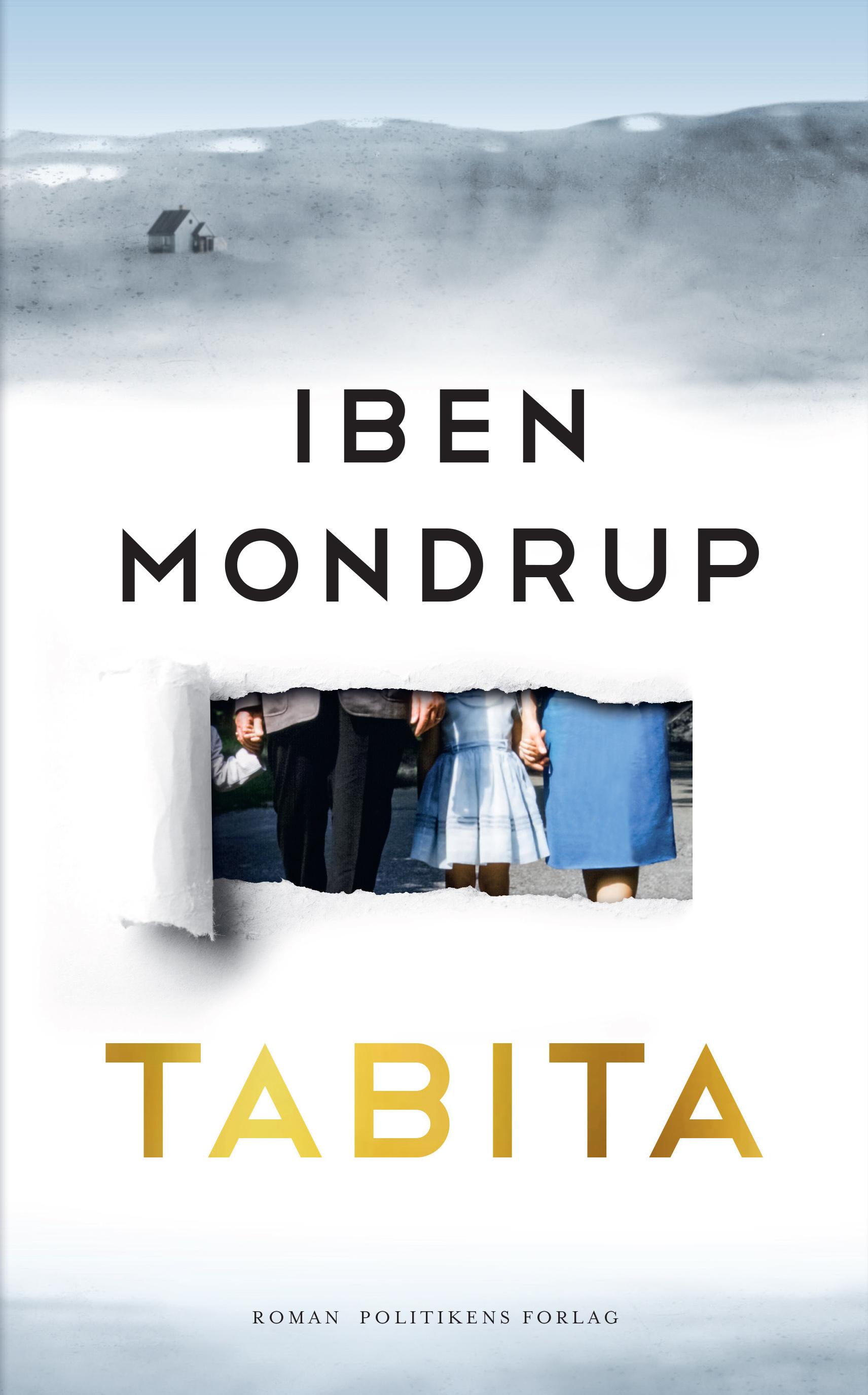 Tabita - Iben Mondrup - Bøger - Politikens Forlag - 9788740059175 - 15. januar 2020