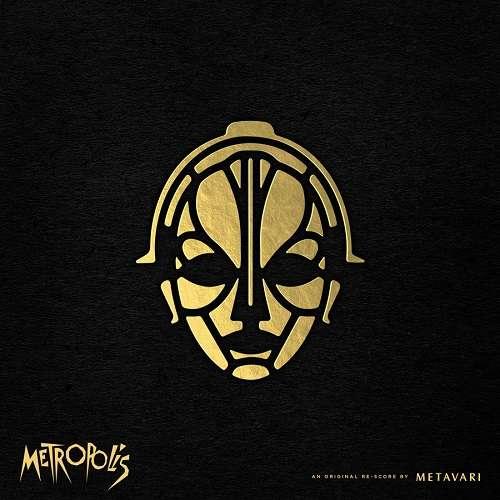 Metropolis (An Original Re-score by Metavari) - Metavari - Musik - ONE WAY STATIC - 0045079825178 - 22/4-2017