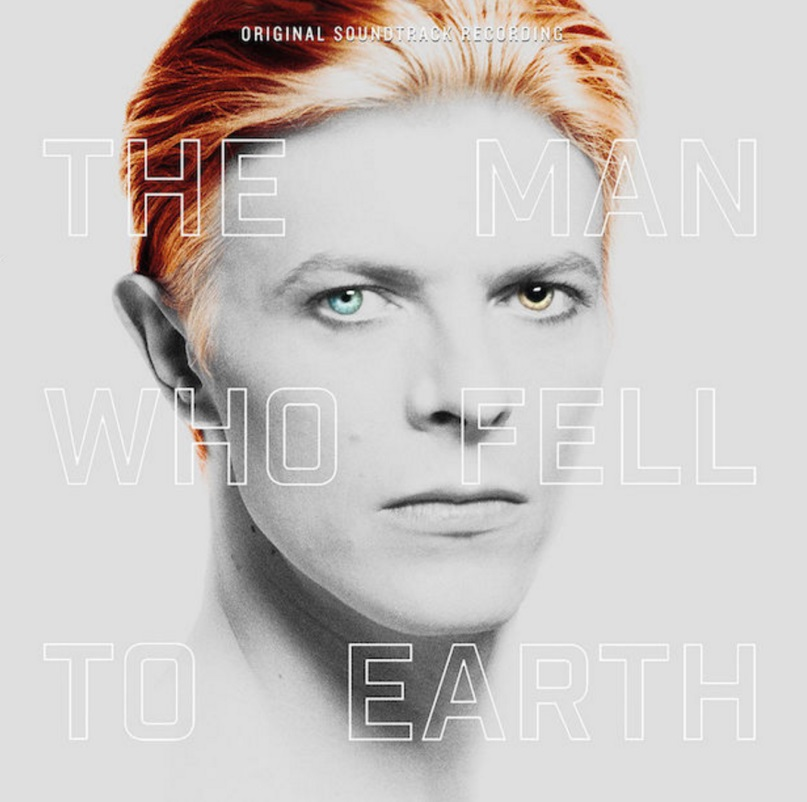 The Man Who Fell to Earth (Soundtrack) - V/A - Musik - UNIVERSAL - 0602547992178 - November 18, 2016