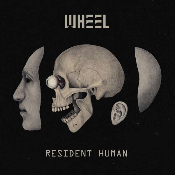 Resident Human - Wheel - Musik - OMN LABEL SERVICES - 4260341645179 - April 30, 2021