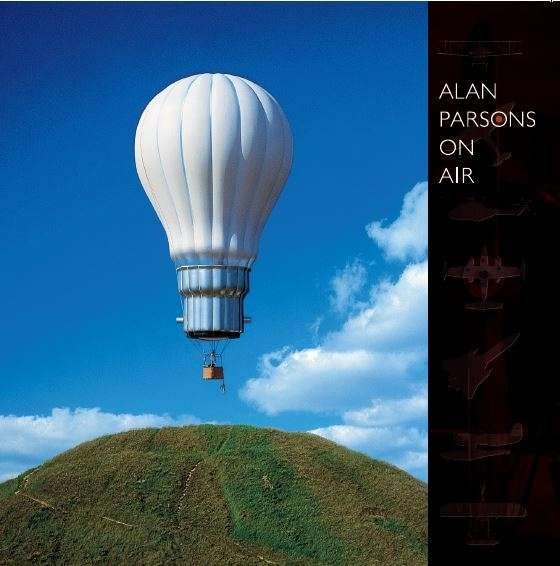 On Air - Alan Parsons Project - Musik - MUSIC ON CD - 8718627233184 - 18 juni 2021