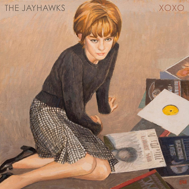 Xoxo (White Vinyl) - Jayhawks - Musik - SHAM - 0787790452188 - July 10, 2020