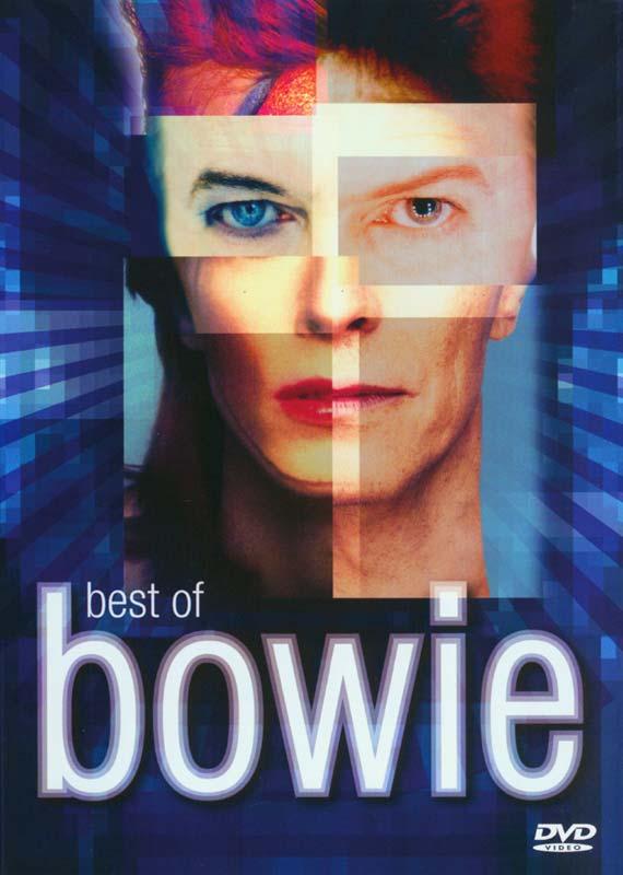 Best of Bowie - David Bowie - Musik - EMI - 0094638971191 - 3. jan 2018