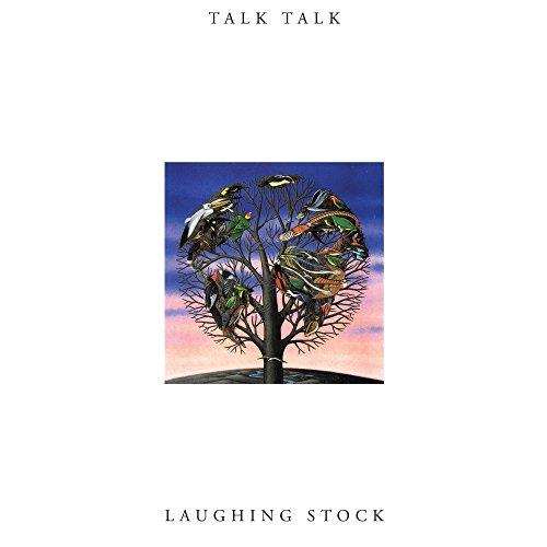 Laughing Stock - Talk Talk - Musik - POLYDOR - 0600753655191 - 27/5-2016