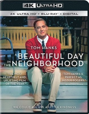 Beautiful Day in the Neighborhood - Beautiful Day in the Neighborhood - Film -  - 0043396563193 - 18/2-2020