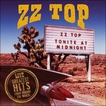 Live - Greatest Hits from Around the World - ZZ Top - Musik - ADA - 0190296992193 - 9/9-2016