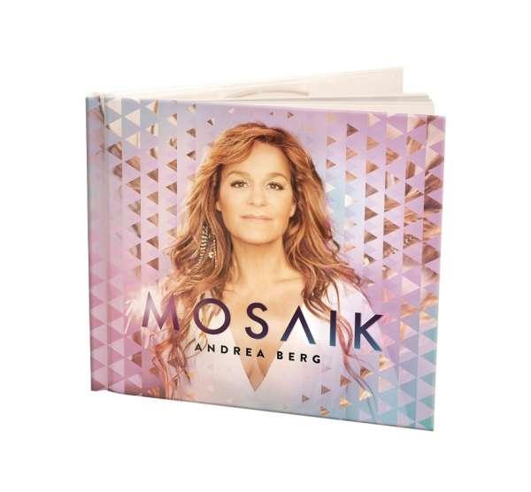 Mosaik - Andrea Berg - Musik - BERGD - 4260458340196 - April 5, 2019