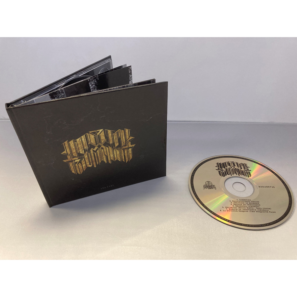 Inceste (Deluxe Digibook) - Imperial Triumphant - Musik -  - 0752785898197 - May 7, 2021