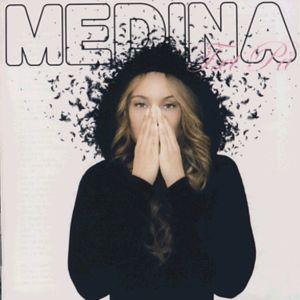 Tæt På - Medina - Musik -  - 5708422001197 - February 20, 2012