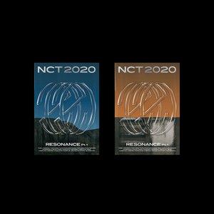 NCT 2020 : RESONANCE PT. 1 - NCT 2020 - Musik -  - 8809633189197 - 14/10-2020