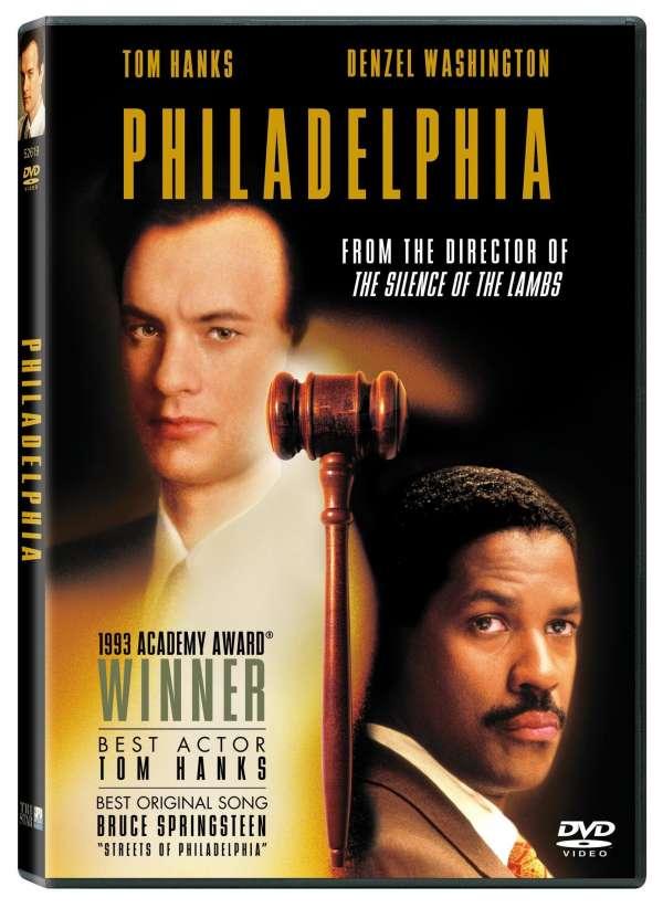 Philadelphia - DVD - Film - DRAMA - 0043396526198 - 10/9-1997