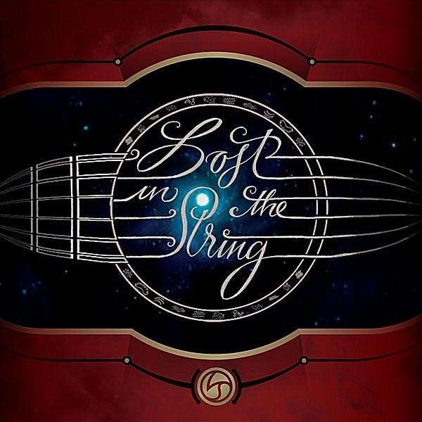 Lost in the String - Lost in the String - Musik - Lost in the String - 0045635373204 - 11/9-2012