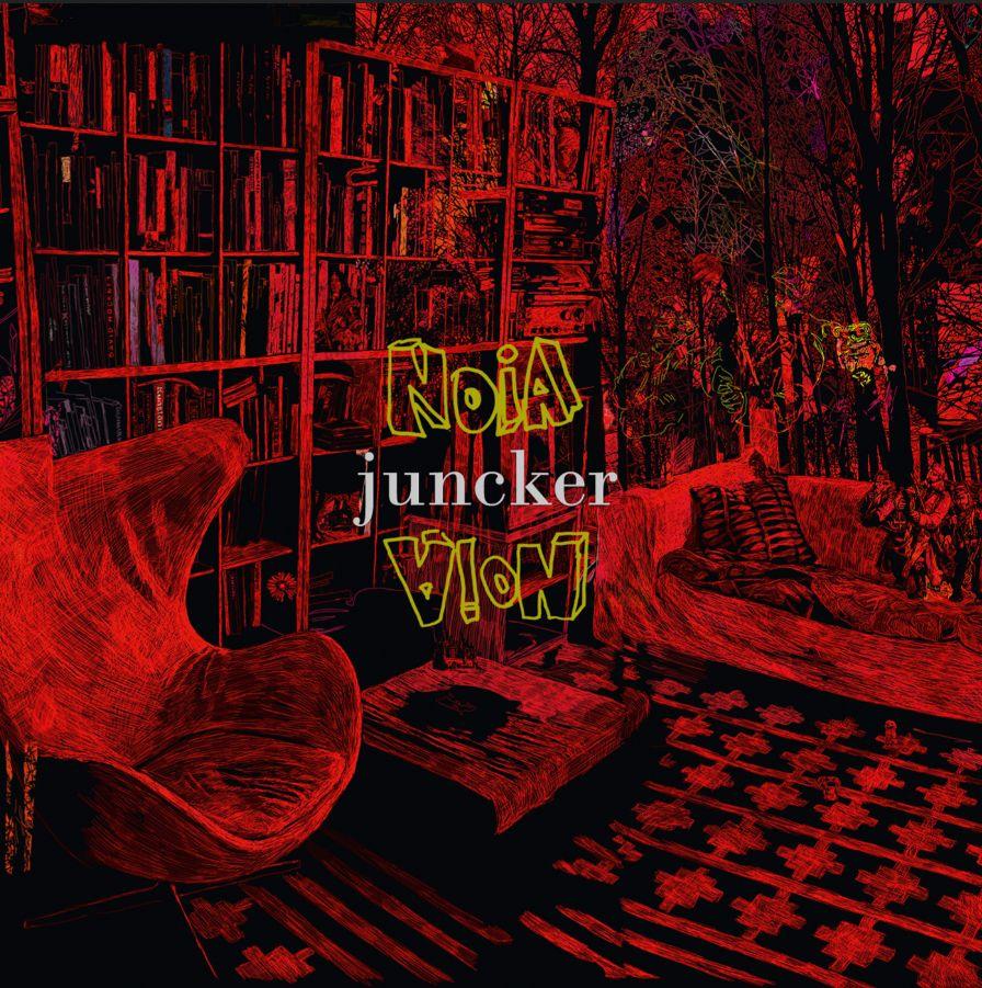 Noia Noia - Juncker - Musik - TARGET RECORDS - 5700907253206 - 28. maj 2012