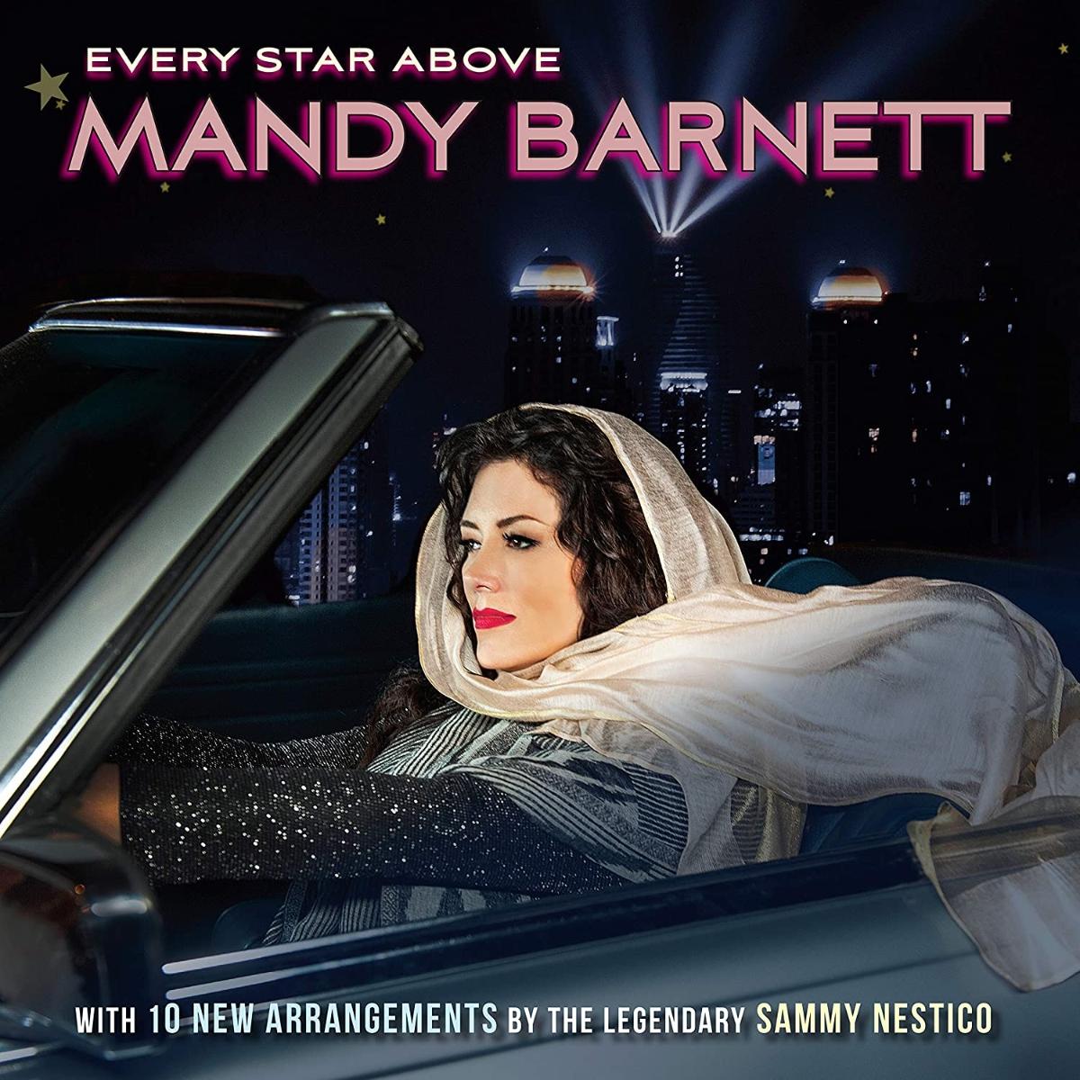 Every Star Above - Mandy Barnett - Musik - BMG Rights Management LLC - 4050538662207 - 7/5-2021