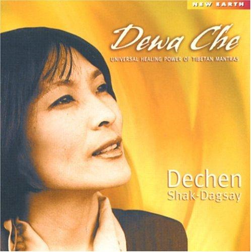 Dewa Che - Dechen Shak-dagsay - Musik - POLYGLOBE - 9006639199208 - January 27, 2000