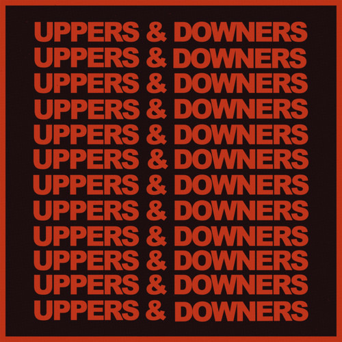 Uppers & Downers - Gold Star - Musik - Autumn Tone Records - 0045778071210 - 3/9-2018