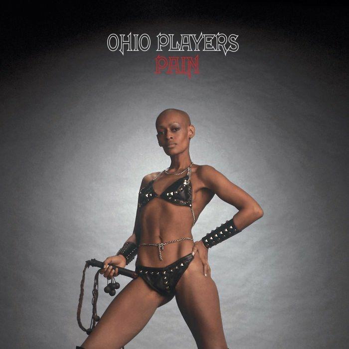 Pain - Ohio Players - Musik - WESTBOUND - 0029667011211 - June 26, 2020