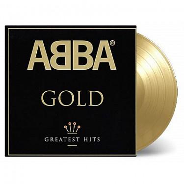 Gold - Abba - Musik - POLAR - 0602577629211 - 23/4-2021