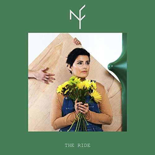 The Ride - Nelly Furtado - Musik - ADA - 0849320000211 - 31/3-2017