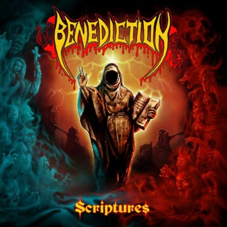 Scriptures Feat. Kam Lee - Benediction - Musik - ADA UK - 0727361489212 - 2021
