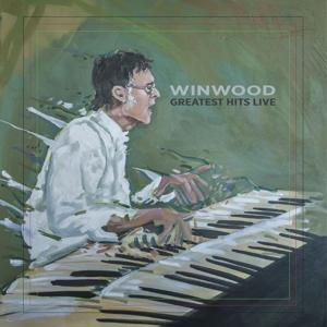 Winwood Greatest Hits Live - Steve Winwood - Musik - POP - 0752830446212 - September 1, 2017