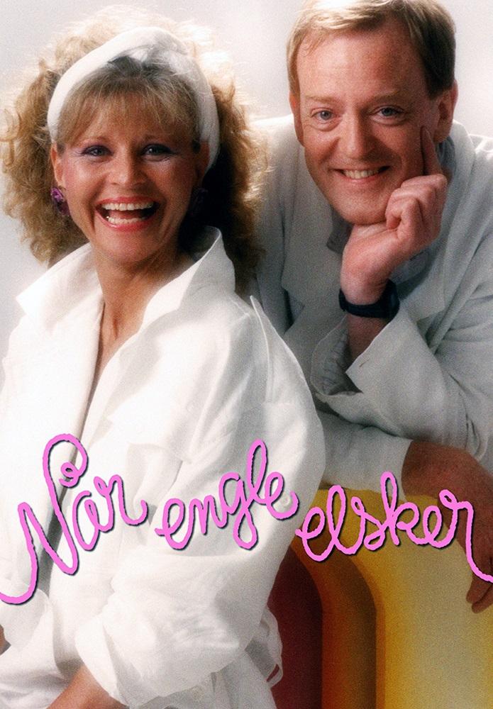 Når Engle Elsker -  - Film - Nordisk Film - 5708758689212 - 19/6-2020