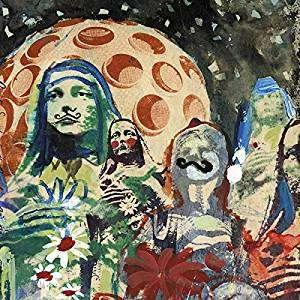 Operate Spaceship Earth Properly - Big Blood - Musik - FEEDING TUBE - 0752830270213 - July 13, 2018