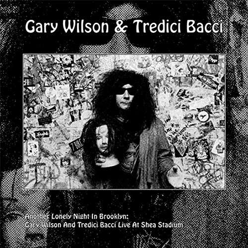Another Lonely Night in Brooklyn - Wilson,gary / Bacci,tredici - Musik - FEEDING TUBE - 0752830263215 - June 2, 2017