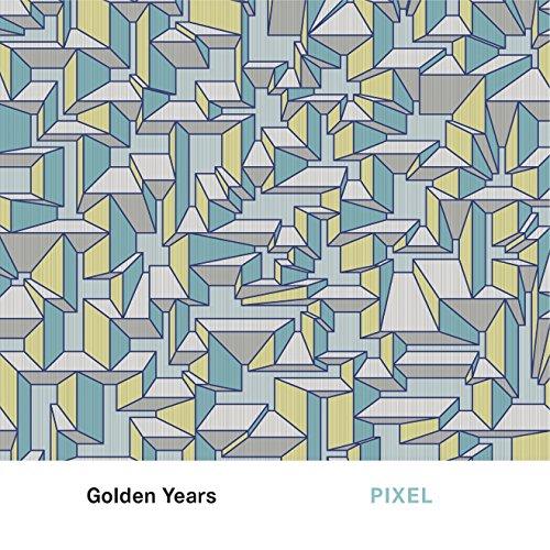 Golden Years - Pixel - Musik - CUNEIFORM REC - 0045775041216 - November 20, 2015