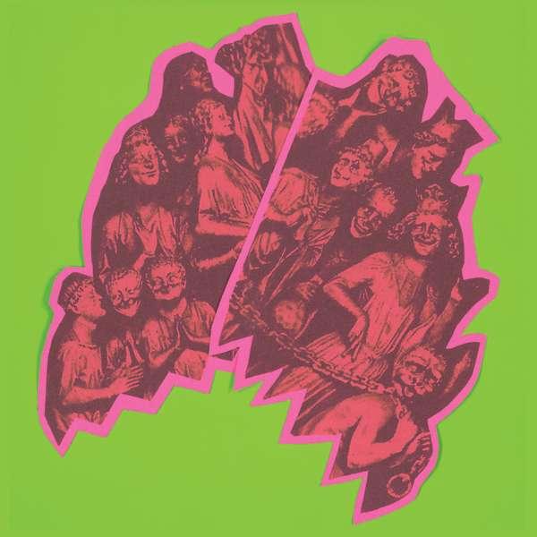 Possession Sessions - Sex Tide - Musik - FEEDING TUBE - 0752830272217 - July 28, 2017