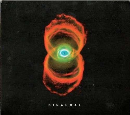 Binaural - Pearl Jam - Musik - EPIC - 0889854091217 - November 10, 2017