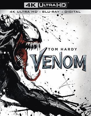 Venom - Venom - Film -  - 0043396530218 - 18/12-2018