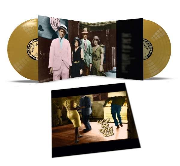 Rough and Rowdy Ways - Yellow - Bob Dylan - Musik - COLUMBIA - 0194397833218 - 17/7-2020