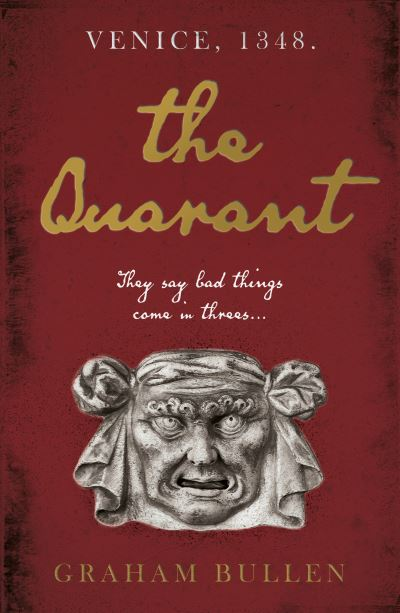 The Quarant - Graham Bullen - Bøger - Troubador Publishing - 9781800460218 - 28/10-2020