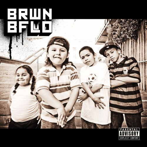 Brwn Bflo - Brwn Bflo - Musik - BRW B - 0753182107219 - May 5, 2009