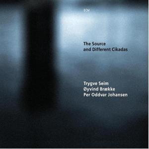 Source and Different Cikada - Seim / Braekke / Johansen - Musik - ECM CD - 0044001443220 - May 13, 2004