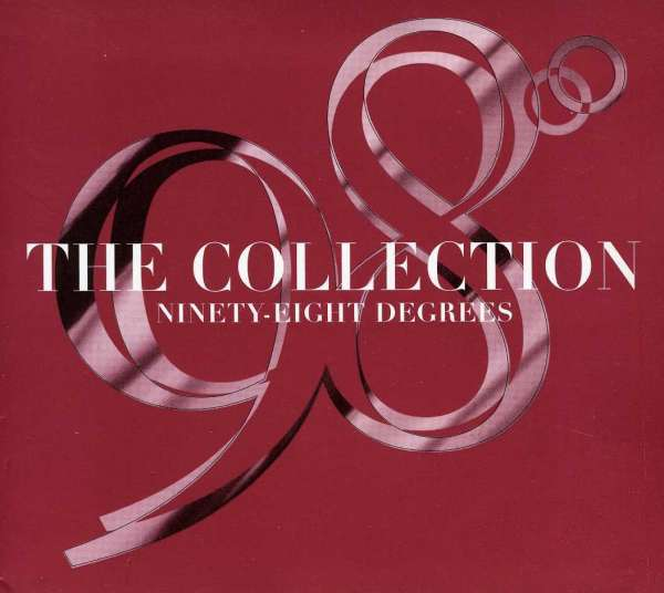 The Collection - 98 Degrees - Musik - POP - 0044001740220 - 5/11-2018