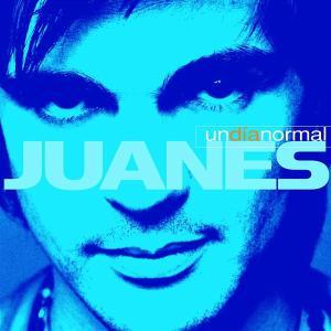 Un Dia Normal - Juanes - Musik - SURCO - 0044001753220 - 16/8-2016