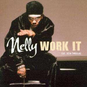Work It - Nelly - Musik - UNIVERSAL - 0044001977220 - 14/3-2003