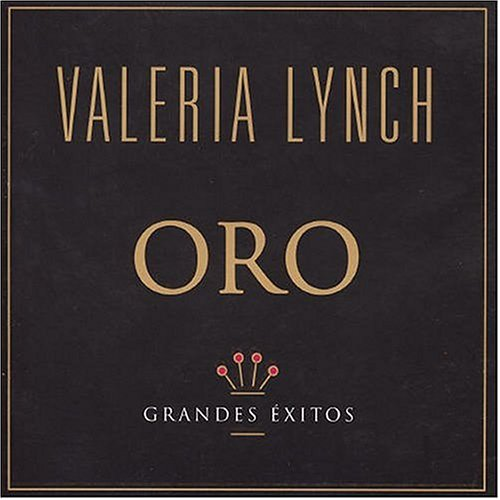 Colour Collection - Valeria Lynch - Musik - UNIVERSAL - 0044006493220 - 4/1-2005