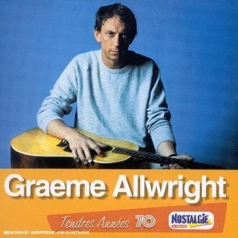 Tendres Annees - Graeme Allwright - Musik - UNIVERSAL - 0044007706220 - 27/5-2004