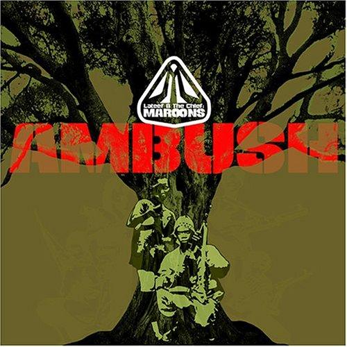 Ambush - Lateef & the Chief - Musik - QUANNUM - 0045778070220 - 8/10-2015