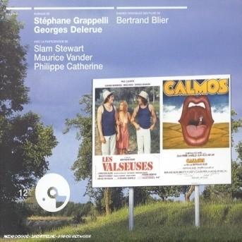 Les Valseuses / Calmos / O.s.t. - Les Valseuses / Calmos / O.s.t. - Musik - UNIVERSAL - 0044001347221 - 31/3-2008