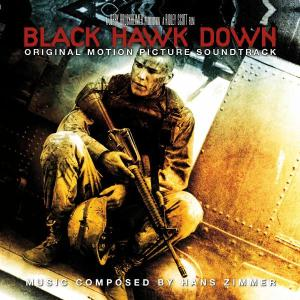 Black Hawk Down - O.s.t - Musik - DECCA - 0044001701221 - February 28, 2002