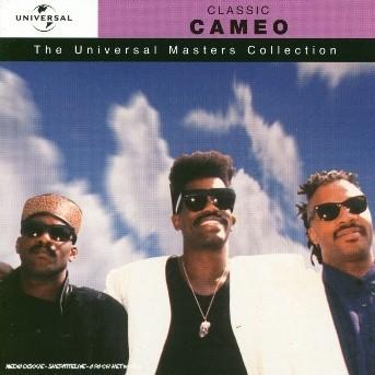 Cameo-um Collection - Cameo - Musik - Spectrum Audio - 0044006368221 - March 6, 2003