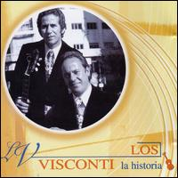 La Historia - Visconti - Musik - UNIVERSAL - 0044006496221 - 11/7-2003