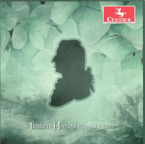Piano Trios Vol.6 - F.j. Haydn - Musik - CENTAUR - 0044747339221 - 27/1-2016
