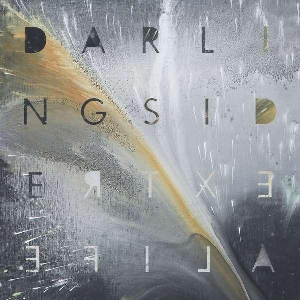 Extralife - Darlingside - Musik - ALTERNATIVE ROCK - 0752830512221 - February 23, 2018