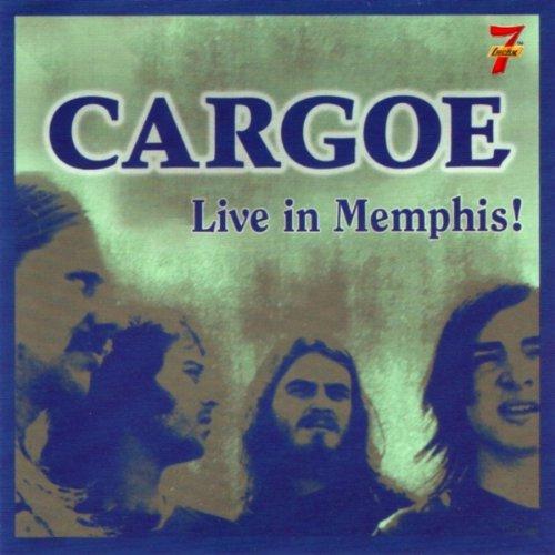 Live in Memphis! - Cargoe - Musik - ROCK - 0752977921221 - May 22, 2014